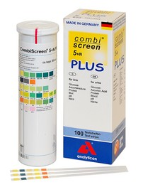 Combiscreen plus 5 + N